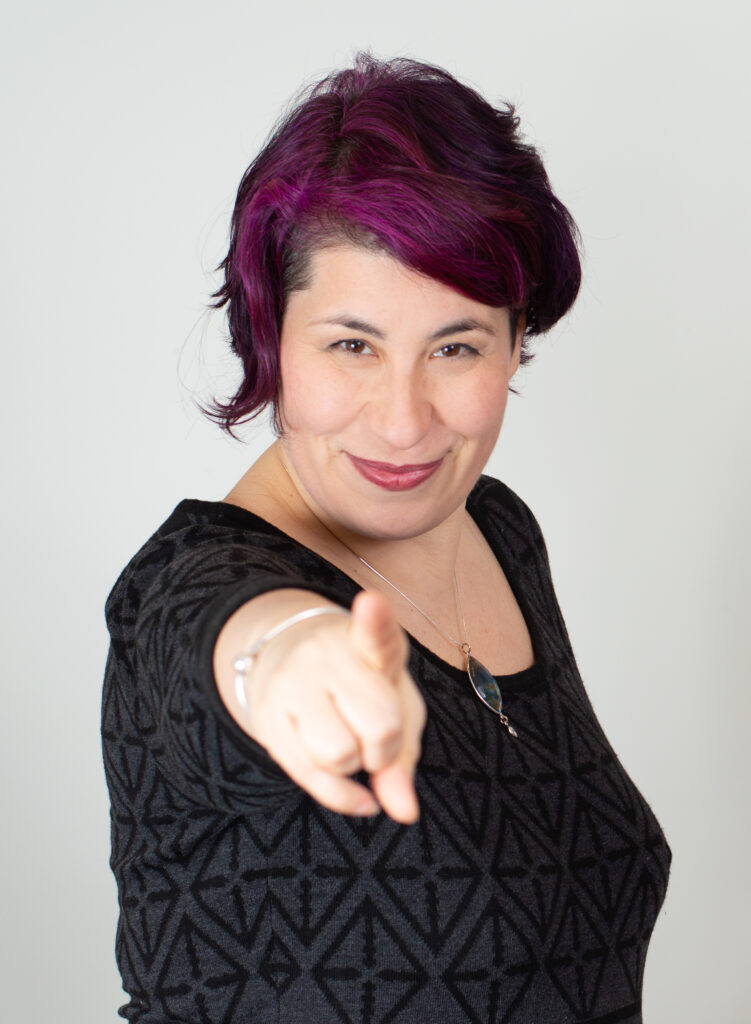 Lisa Pijuan-Nomura